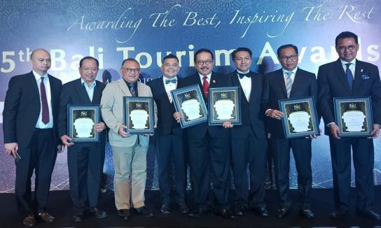 Bali Tourism Award 2019/2020