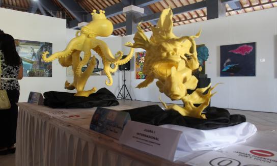 Berawa Beach Arts Festival 2019