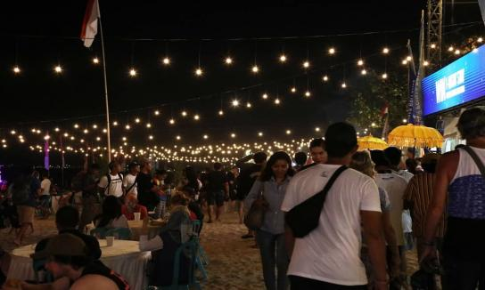 Kuta Beach Festival 2019